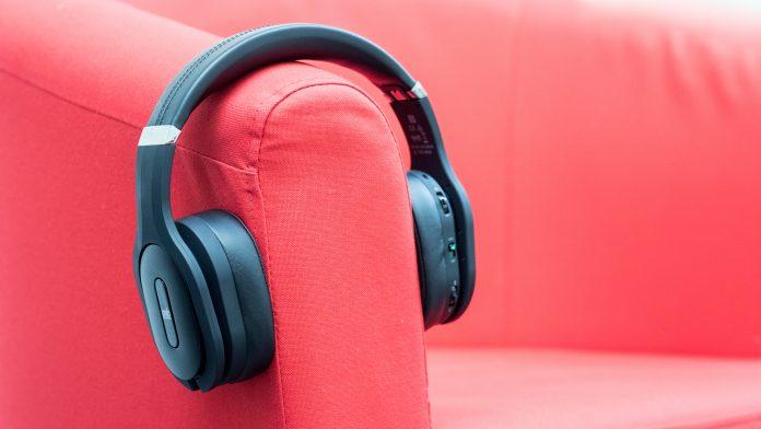 PSB M4U 8: los auriculares ANC con mejor sonido ahora son mejores