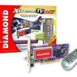 Paquete de energía Diamond Xtreme TV PVR 550