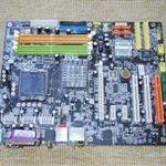 Placa base MSI 915P Neo2 Platinum Series