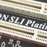 Placa base MSI K9N SLI Platinum nForce 570 SLI