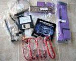 Placa base Soltek SL-K890Pro-939