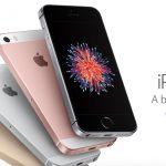 Por qué no debería actualizar a iPhone SE