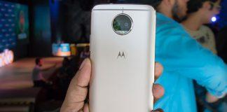 Primera impresión de Moto G5s Plus: lo que Moto G5 Plus debería haber estado en primer lugar