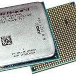 Procesador AMD Phenom II X4 955 Black Edition