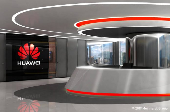 Prueba de referencia del Huawei P30 Pro