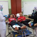 Puede donar sangre entre las 10 a. M. Y las 10 p. M. Durante la MCO