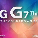Puntaje de prueba de referencia de LG G7 ThinQ