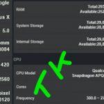 Puntuaciones de referencia oficiales de Nexus 6, especificaciones y versión de Android
