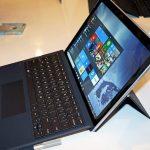 Qualcomm presenta la peor pesadilla de Intel, lanzamiento de los convertibles Snapdragon Windows 10 siempre conectados