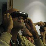 Realidad virtual en la educación médica