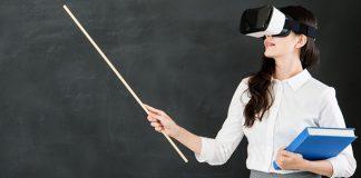 Realidad virtual: la nueva tendencia en EdTech