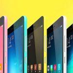 Redmi Note 2 Prime será exclusivo de Amazon en India