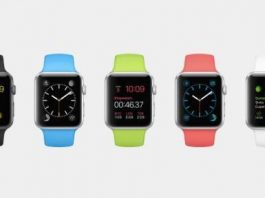 Relojes inteligentes compatibles con iOS
