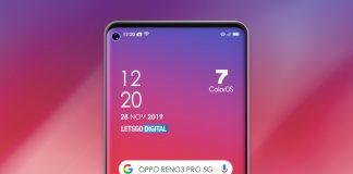 Reno3 Pro 5G es el primer dispositivo 5G de modo dual de Oppo