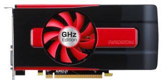 Reseñas de GPU AMD Radeon HD 7770 y 7750