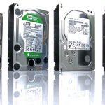 Resumen de discos duros de 3 TB: Hitachi, Seagate, WD