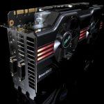 Resumen de gráficos Asus DirectCU NVIDIA y AMD