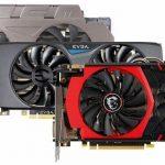 Resumen: tarjetas GeForce GTX 980 y 970 de MSI, EVGA y Zotac revisadas