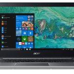 Review del portátil Acer Swift 3: asequible y acelerado con Optane