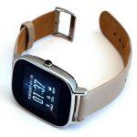 Revisión de ASUS ZenWatch 2: un reloj inteligente Android Wear asequible