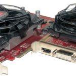 Revisión de ATI Radeon HD 5500 Series GDDR5