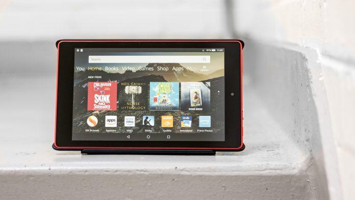 Revisión de Amazon Fire HD 8: la mejor tableta económica