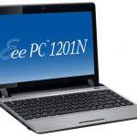 Revisión de Asus Ion-Powered Eee PC 1201N