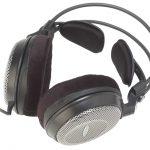 Revisión de Audio Technica ATH-AD500