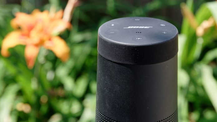 Revisión de Bose SoundLink Revolve: audio Bluetooth de clase alta