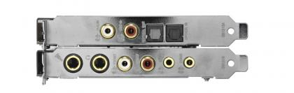 Puertos Creative Sound Blaster ZxR