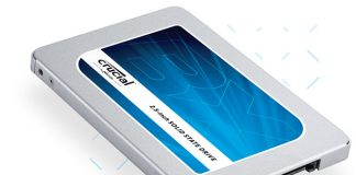 crucial bx300 ssd style