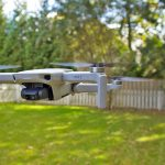 Revisión de DJI Mini 2: Excelencia en drones 4K para principiantes