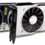 Revisión de GeForce RTX 2070 Super y RTX 2060 Super: NVIDIA Turing engañosa