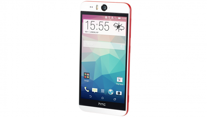 Revisión de HTC Desire Eye