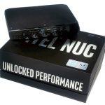 Revisión de Intel Hades Canyon NUC8i7HVK: potencia para juegos del tamaño de una pinta