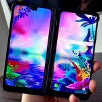 Revisión de LG G8X ThinQ: pantallas OLED duales, Android asequible