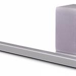 Revisión de LG SH5: una barra de sonido brillante