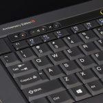 Revisión de Lenovo ThinkPad 25 Anniversary Edition: estilo retro, rendimiento moderno