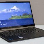 Revisión de Lenovo Yoga 7i: Laptop Intel Evo premium con un presupuesto