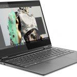 Revisión de Lenovo Yoga C630: gran duración de la batería, siempre conectado