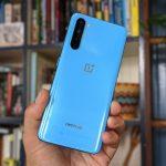 Revisión de OnePlus Nord: excelente teléfono Android 5G, gran valor