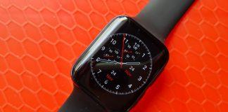 Revisión de Oppo Watch