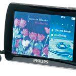 Revisión de Philips GoGear Muse 16GB