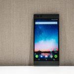 Revisión de Razer Phone: el teléfono inteligente que lo cambia todo