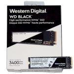 Revisión de SSD WD Black NVMe: asequible con excelentes velocidades de escritura