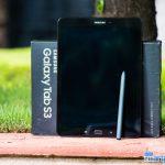 Revisión de Samsung Galaxy Tab S3: 'Nota' en Jumbo Avatar