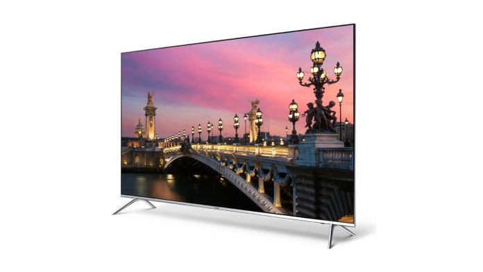 Revisión de Samsung UE49KS7000: un televisor 4K HDR clásico de rango medio