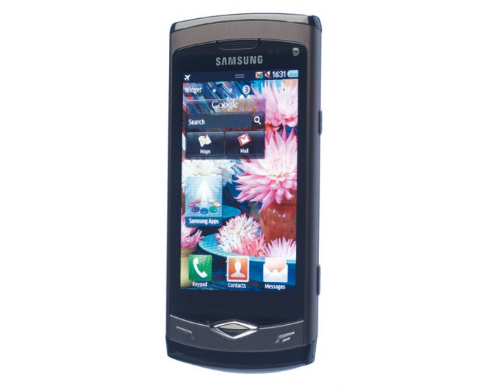 Revisión de Samsung Wave GT-S8500