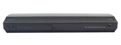 Sony BDV-E380 frontal