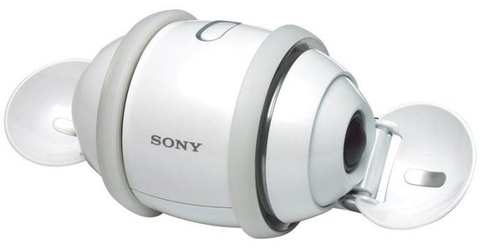 Revisión de Sony Rolly